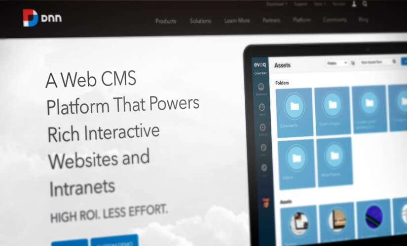 Content Management System Examples Options Clarity Demos