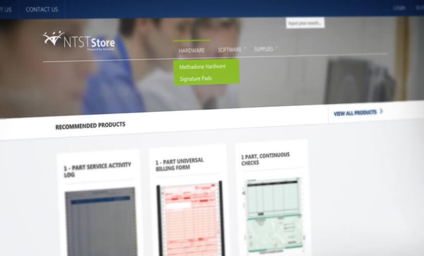 Custom Enterprise Level Website Forms | Clarity