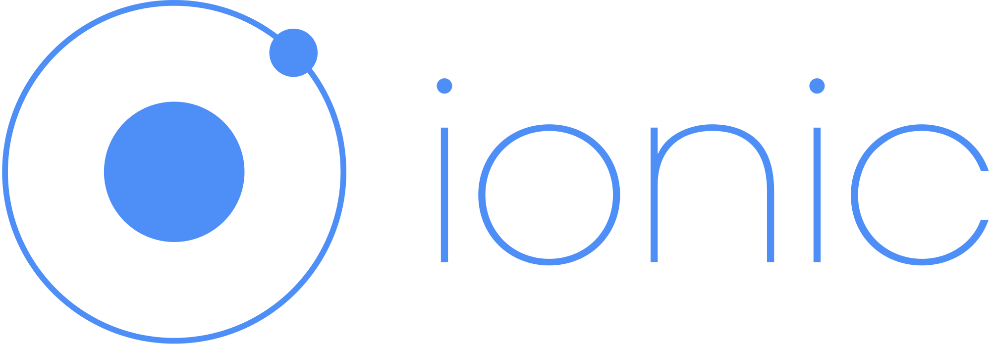 Ionic is an HTML5 Mobile development framework