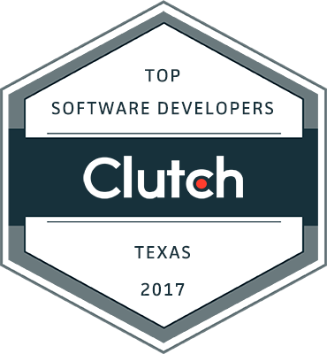 Clarity named top software development company, Texas
