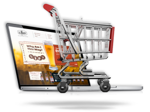 Clarity eCommerce Abandoned shopping cart emails