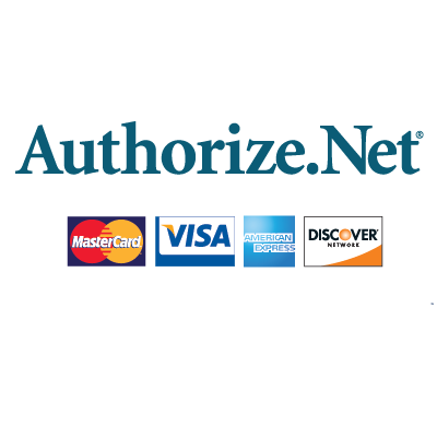 Authorize.Net is a popular payment processor