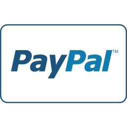 PayPal is a popular payment processor